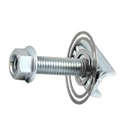T-screw M10x35mm