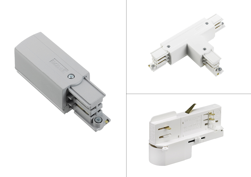Connection devices/joints