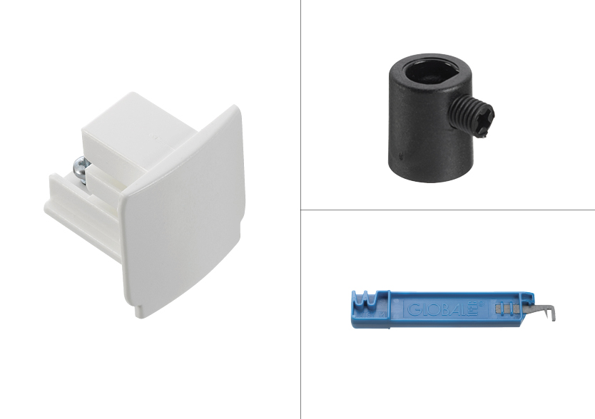 Installation accessories